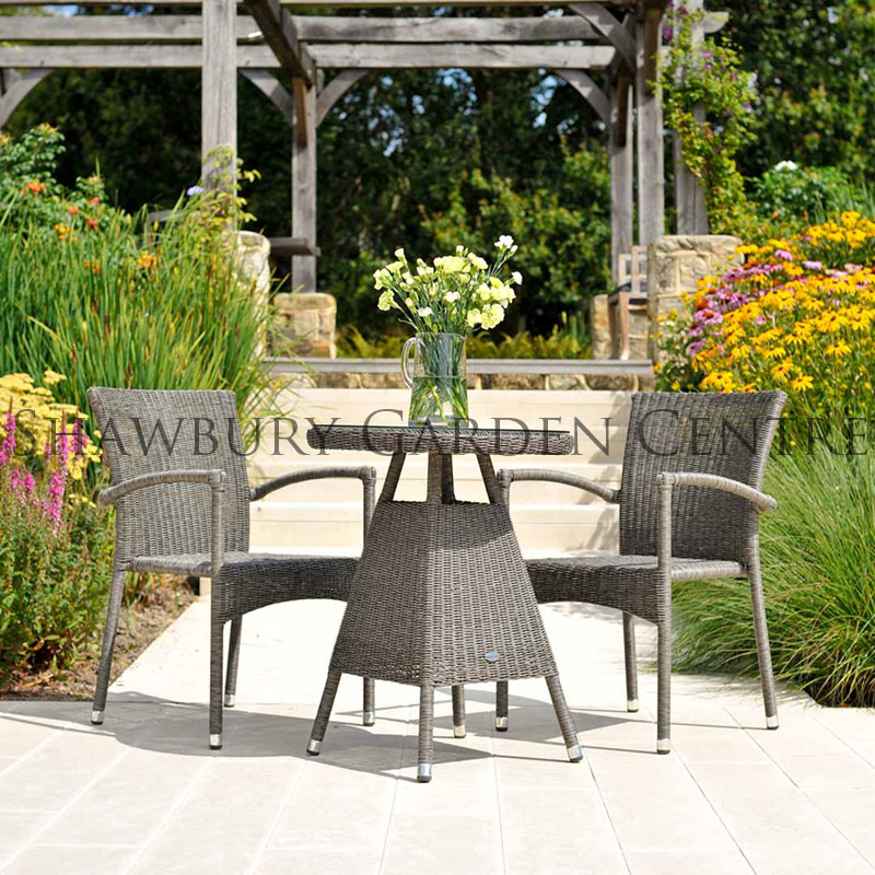 Picture of Alexander Rose Monte Carlo Bistro Set