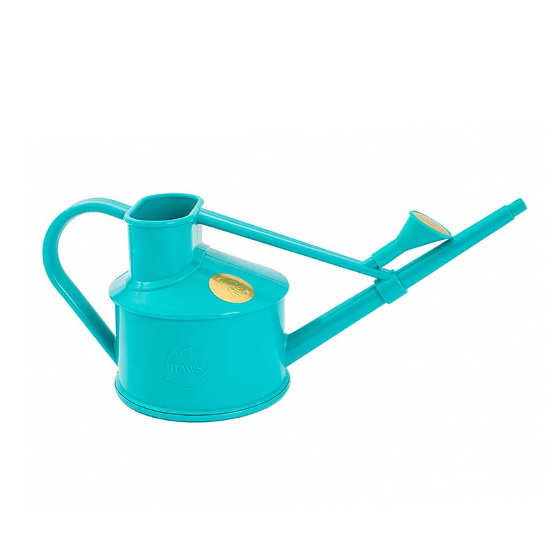 Haws plastic handy indoor watering can for Indoor gardening machine