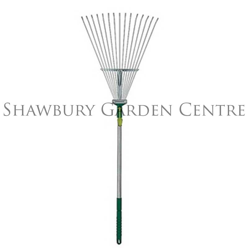 Picture of Gardman Expanding Leaf and Lawn Rake