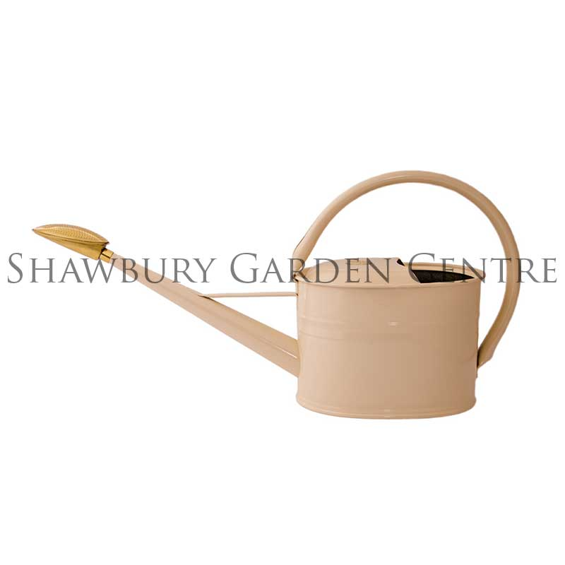Picture of Haws 5 Litre Metal Slimcan Watering Can