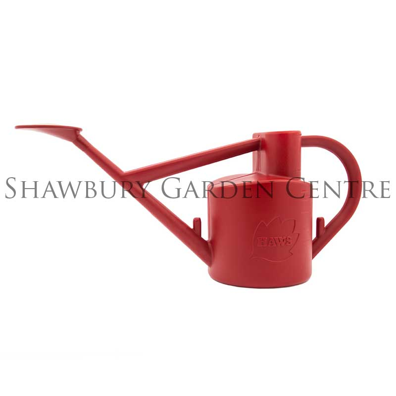 Picture of Haws 6 Litre Plastic Practican Watering Can