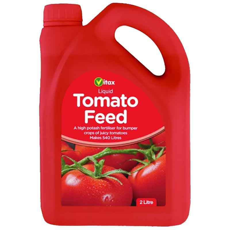 Picture of Vitax Tomato Feed