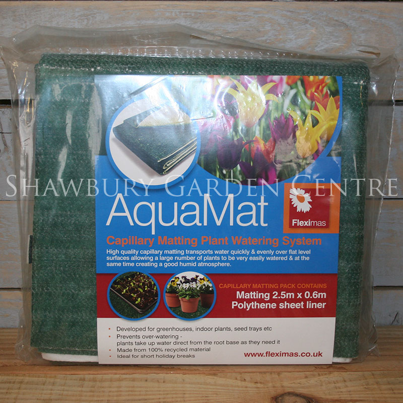 Picture of Aqua Mat Capillary Matting