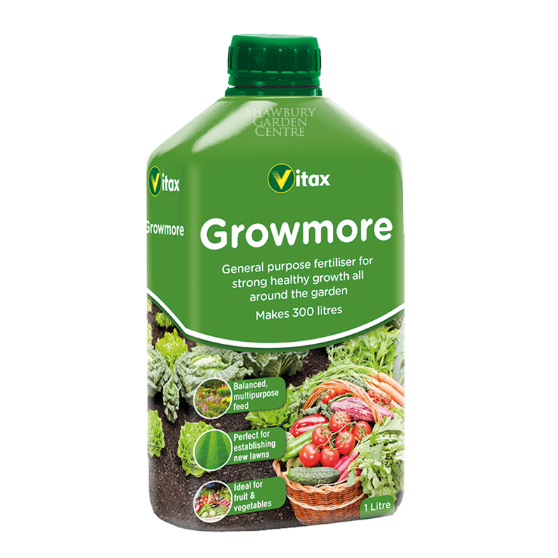 Picture of Vitax Growmore Liquid Fertiliser