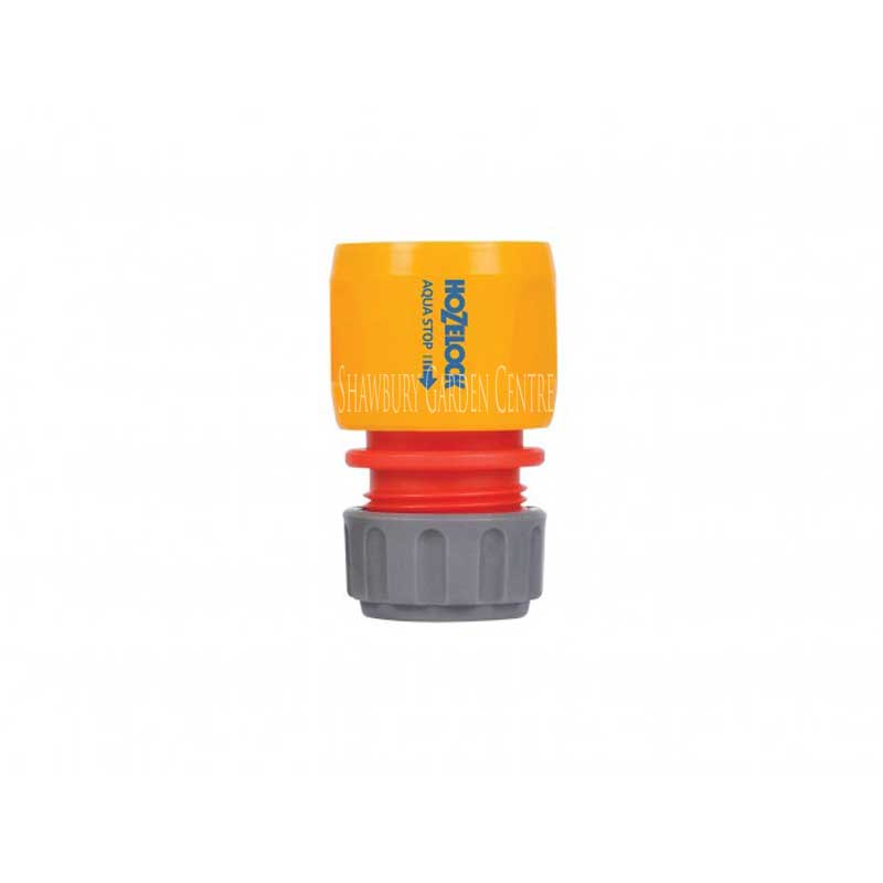 Picture of Hozelock Standard Waterstop Hose End Connector