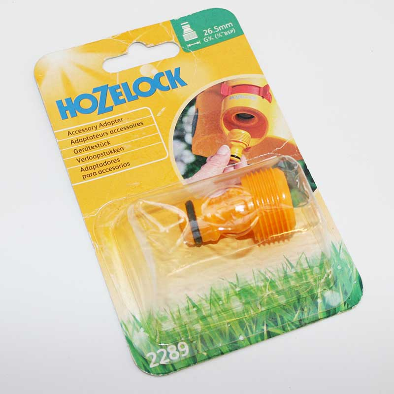 Picture of Hozelock Accessory Adaptor