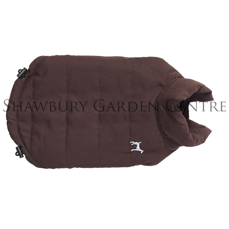Picture of House of Paws Fleece Lined Dog Coat/Gilet