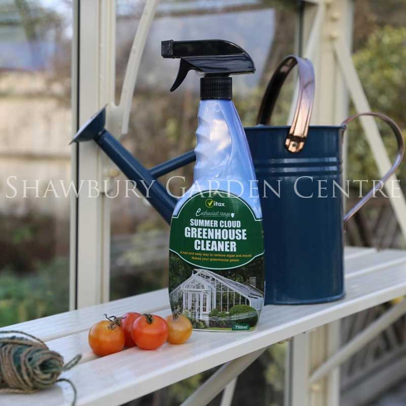 Picture of Vitax Summer Cloud Greenhouse Cleaner