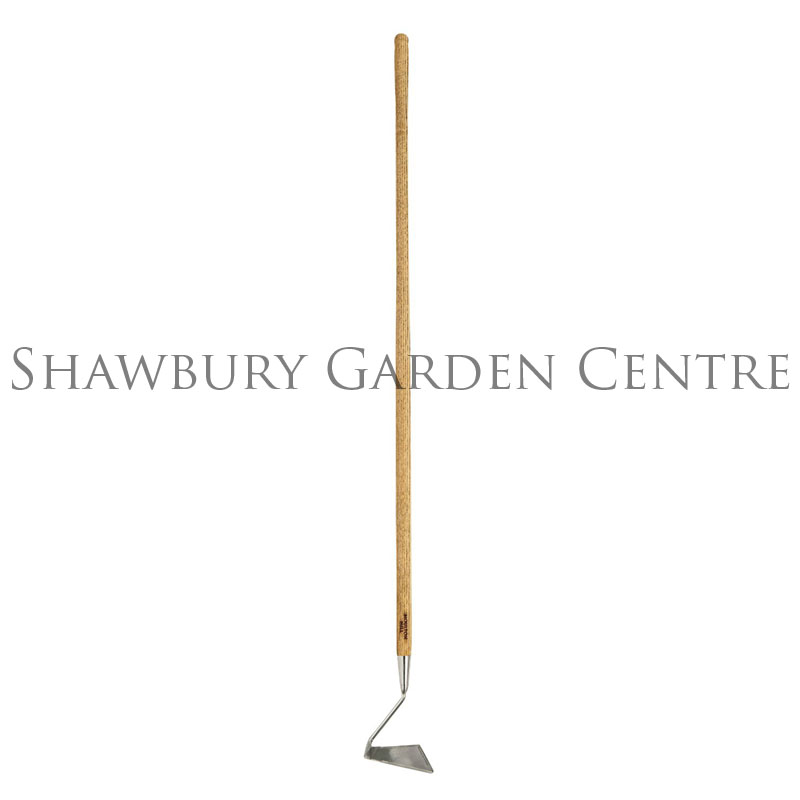 Picture of Moulton Mill Three Edged Garden Hoe