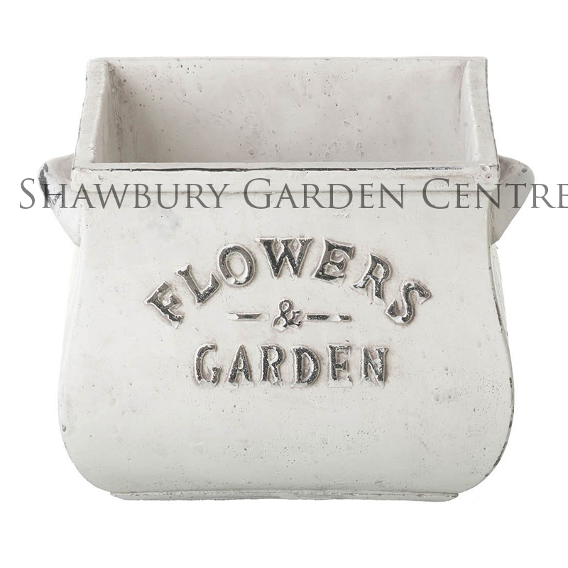 Picture of Parlane Flowers & Garden Square Planter