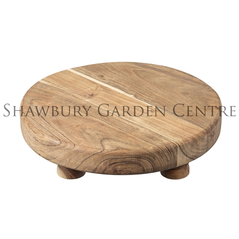 Picture of Wooden Chapati Board