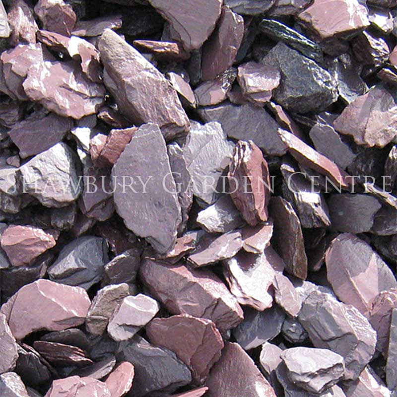 Picture of 40mm Plum Slate