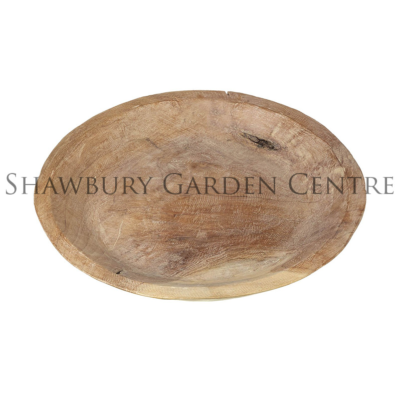 Picture of Parlane Natural Organic Wooden Platter