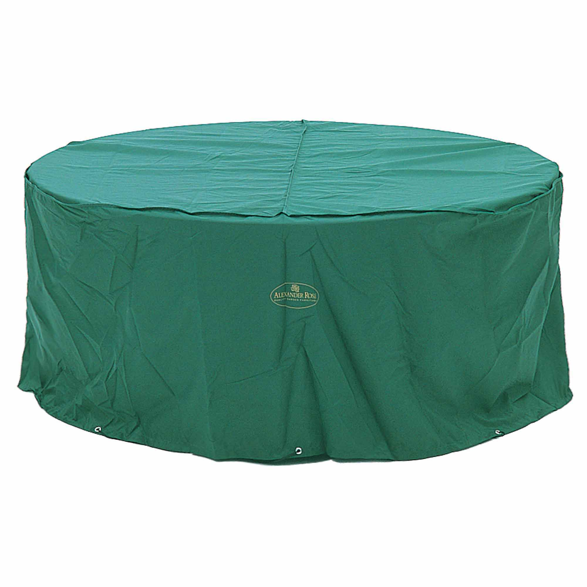 Picture of Alexander Rose All Weather Oval Table Cover
