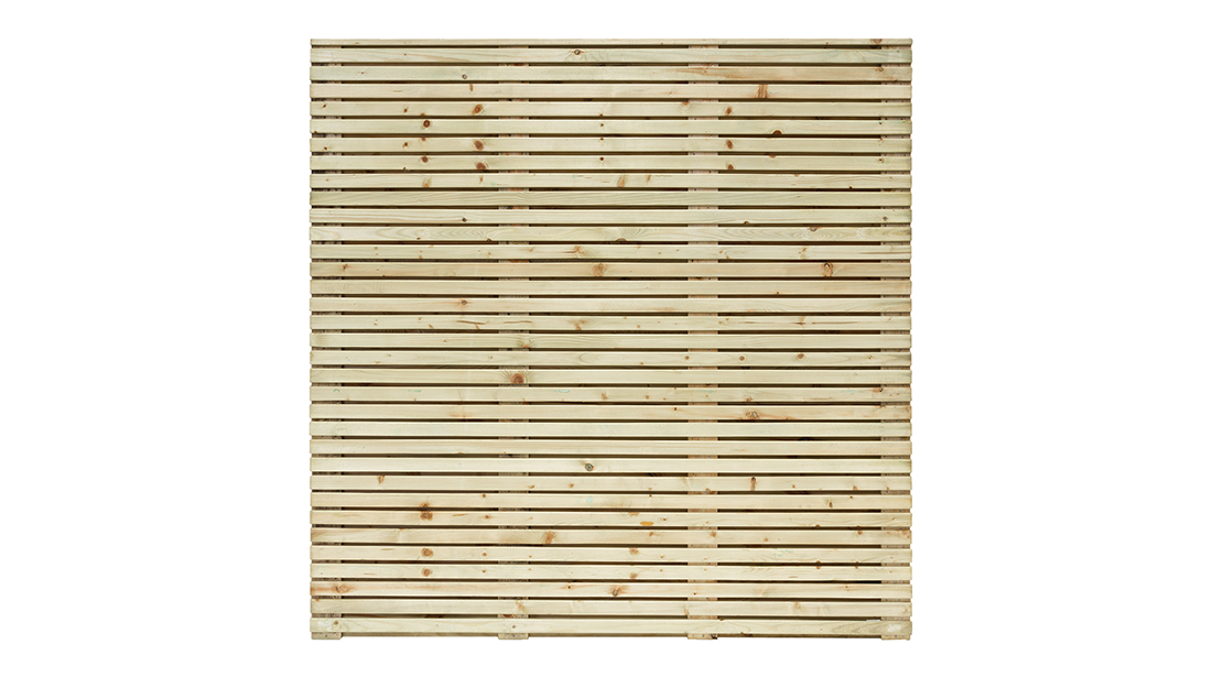 Picture of Grange Contemporary Fence Panel