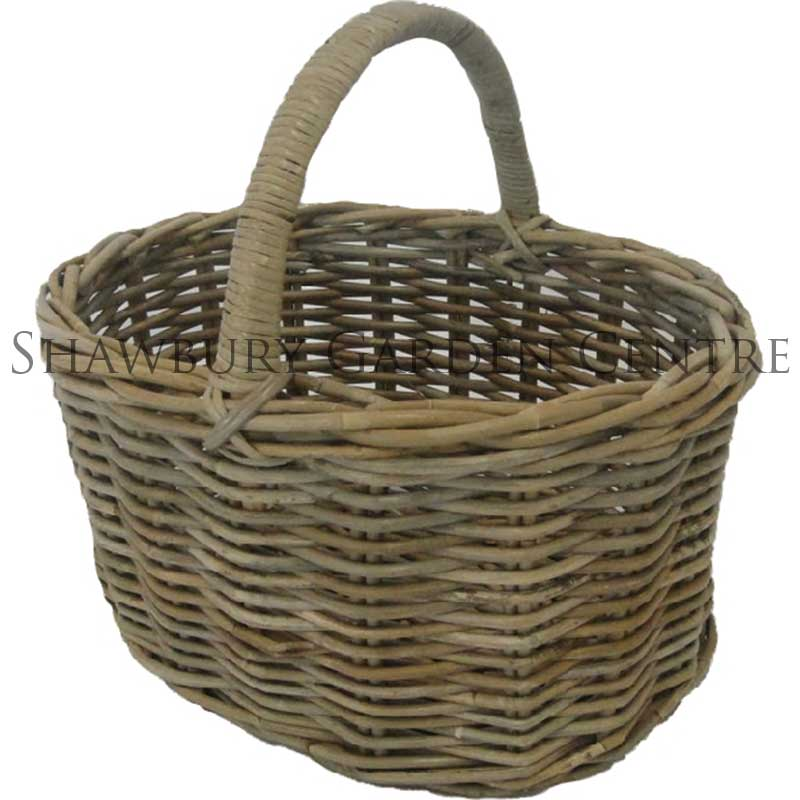 Picture of Glenweave Oval Basket