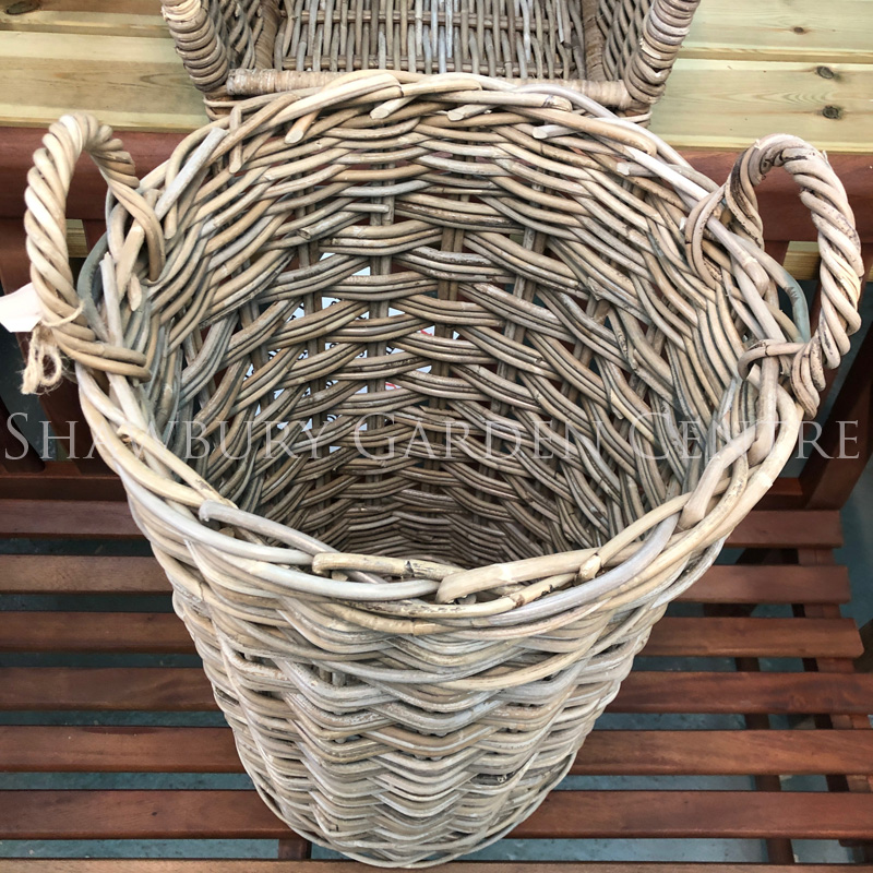 Picture of Glenweave Large Tall 3 x 3 Weave Umbrella Basket