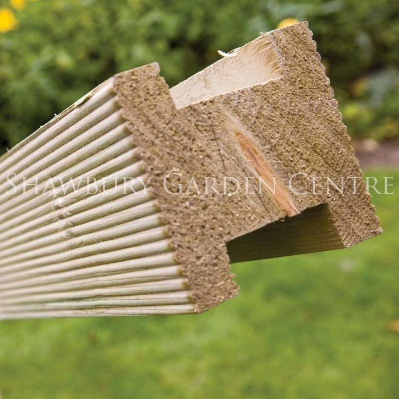 Picture of Grange H Post Timber
