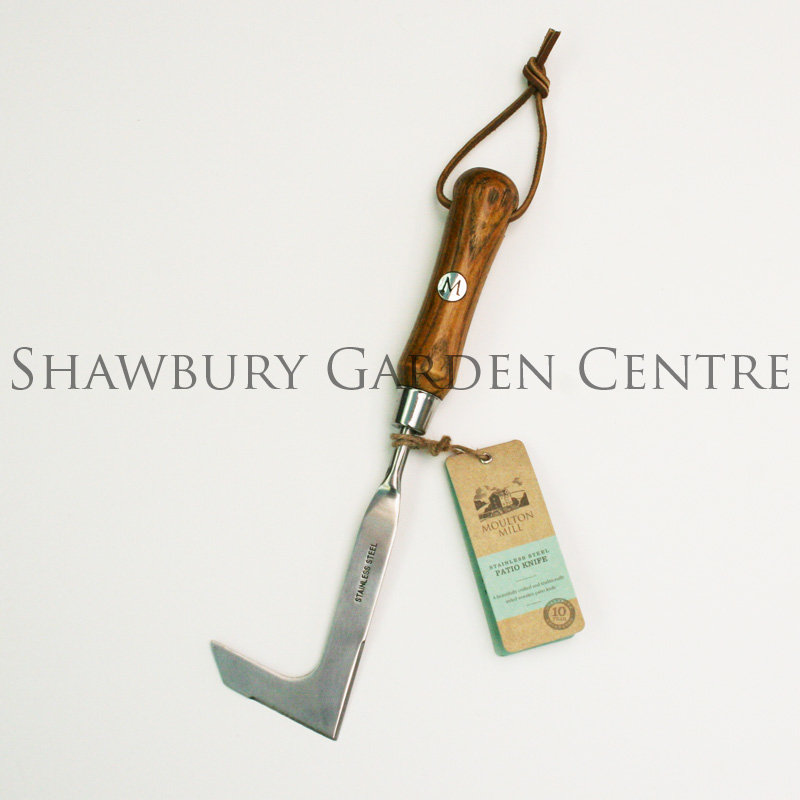 Picture of Moulton Mill Patio Weeding Knife