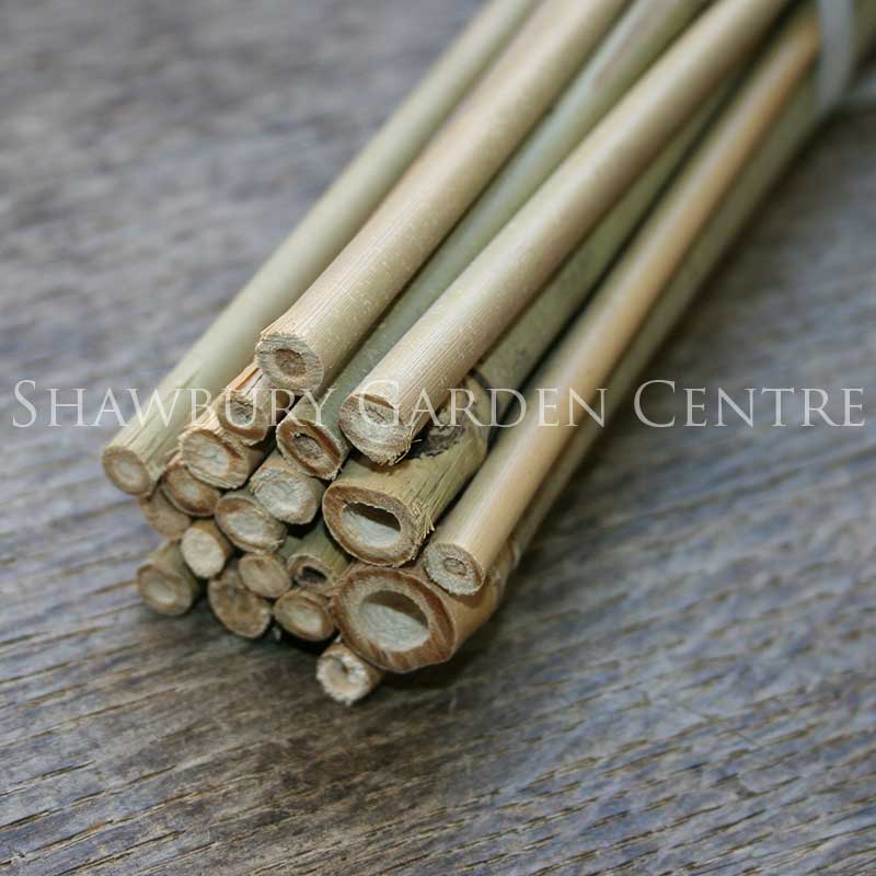 Picture of Gardman 7ft10'' Bamboo Canes: Pack of 10