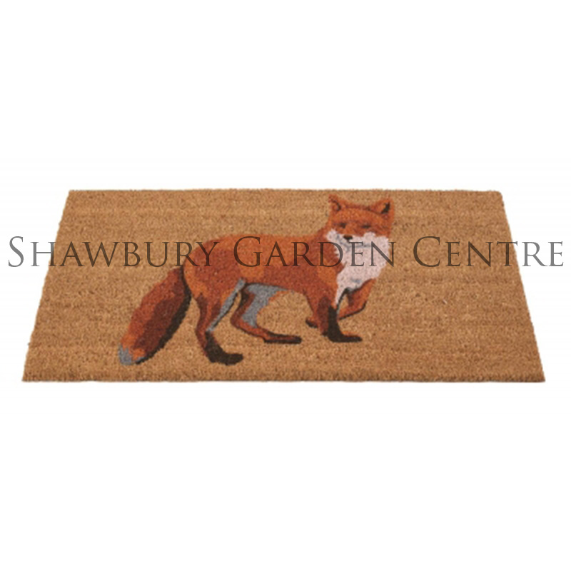 Picture of Gardman Fox Doormat