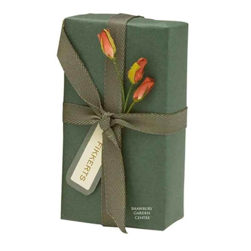 Picture of Fikkerts Exfoliating Gift Soap: Rosemary & Lemon Thyme