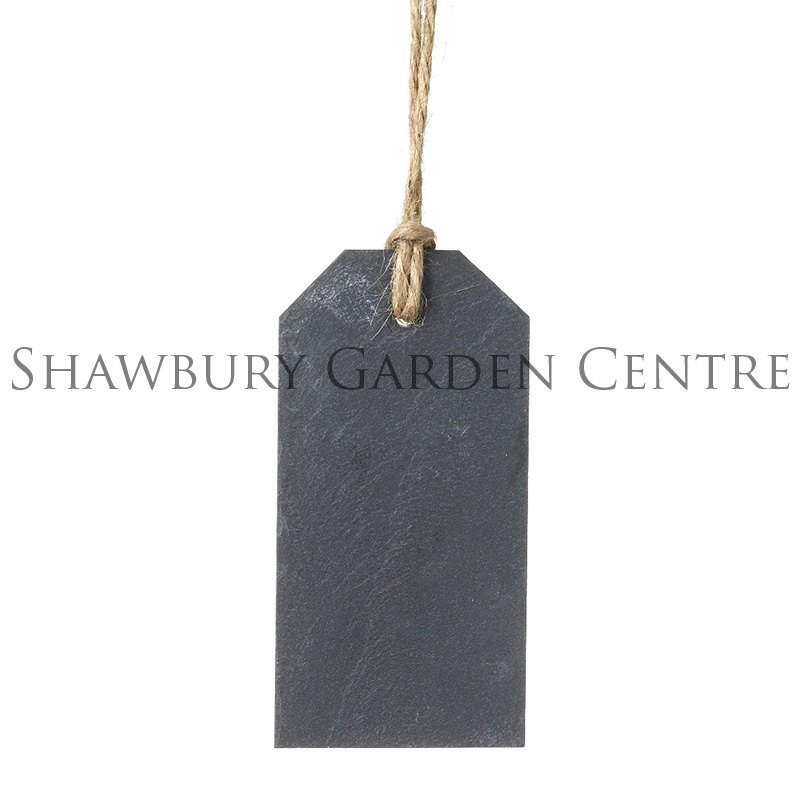 Picture of Parlane Natural Slate Tag