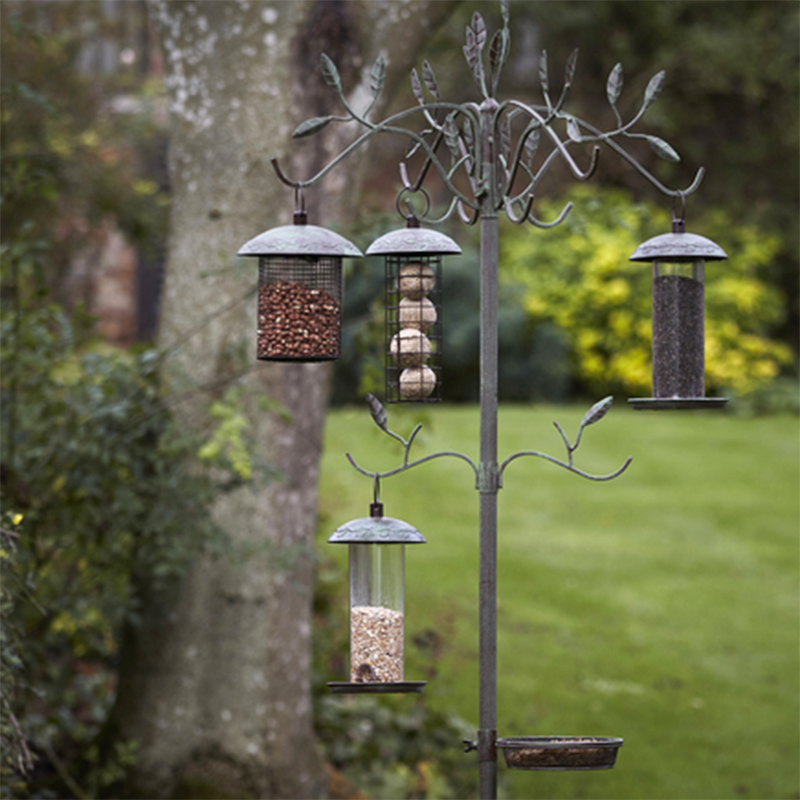 Picture of Bird Feeders