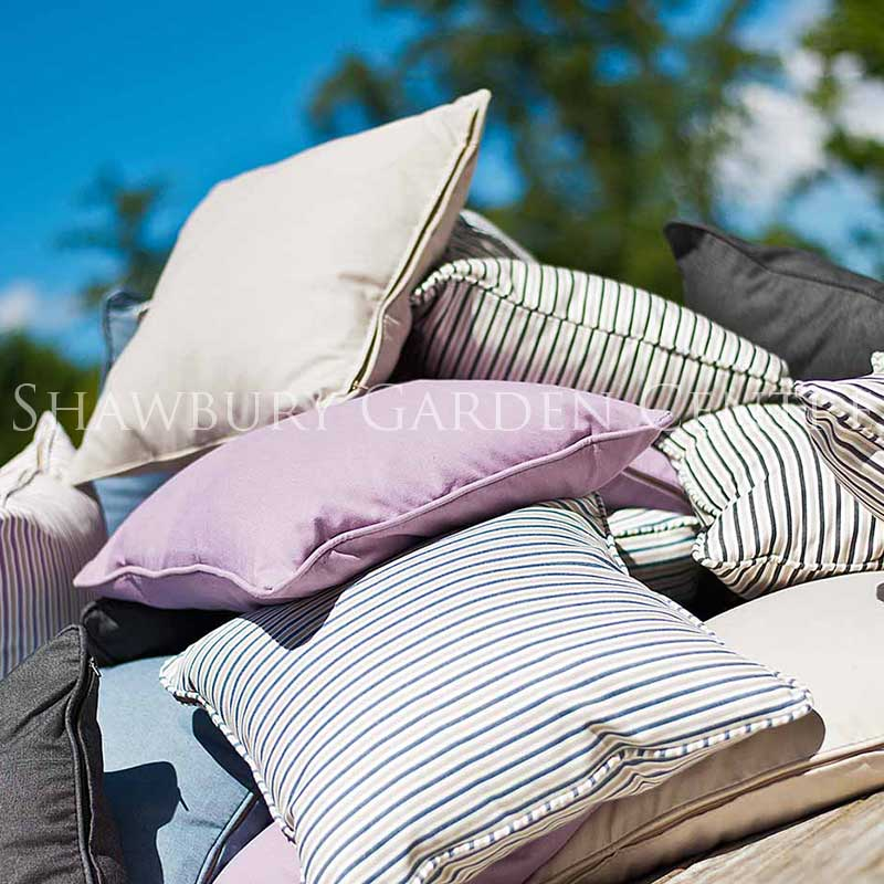 Picture of Garden Furniture Cushions and Seat Pads