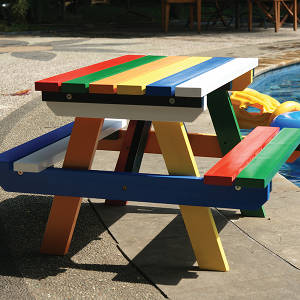 Picture of Children's Garden Furniture