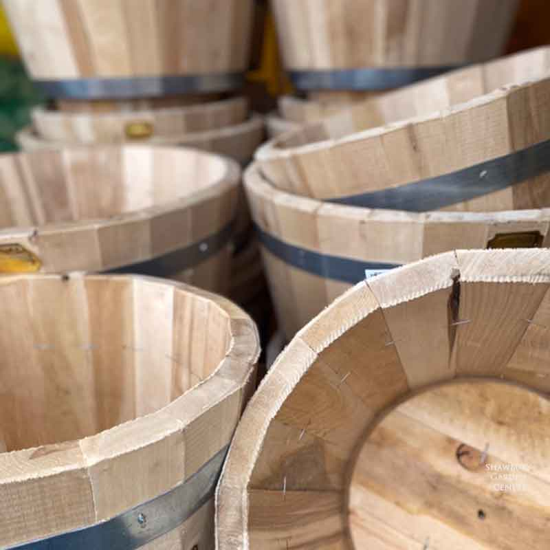 Picture of Wooden Planters