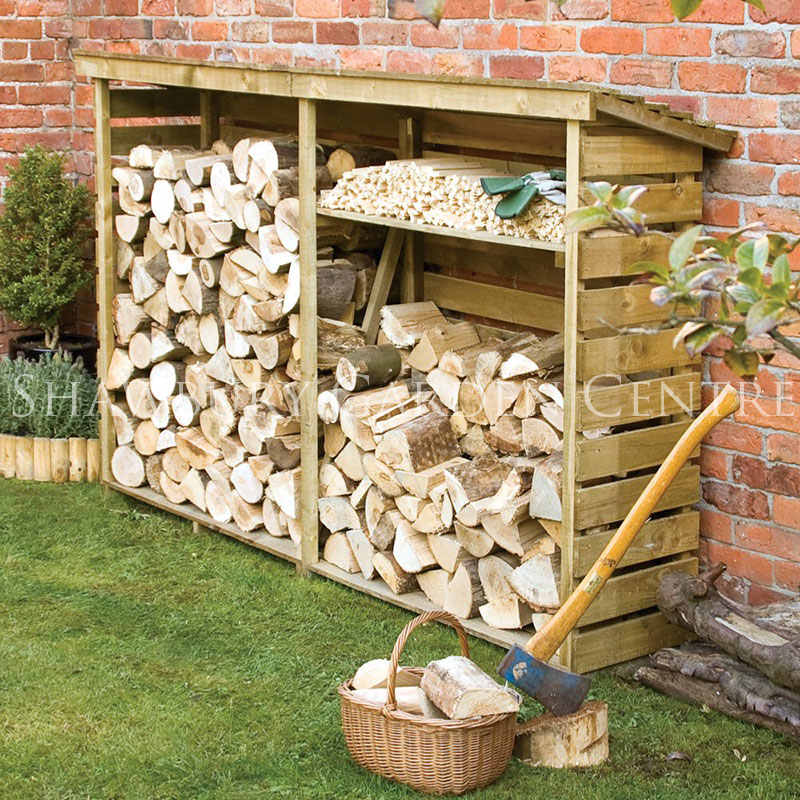 Picture of Log Stores