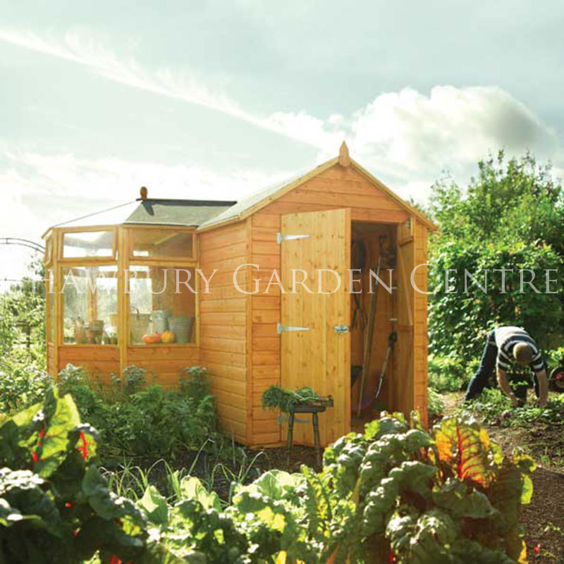 Picture of Potting Sheds