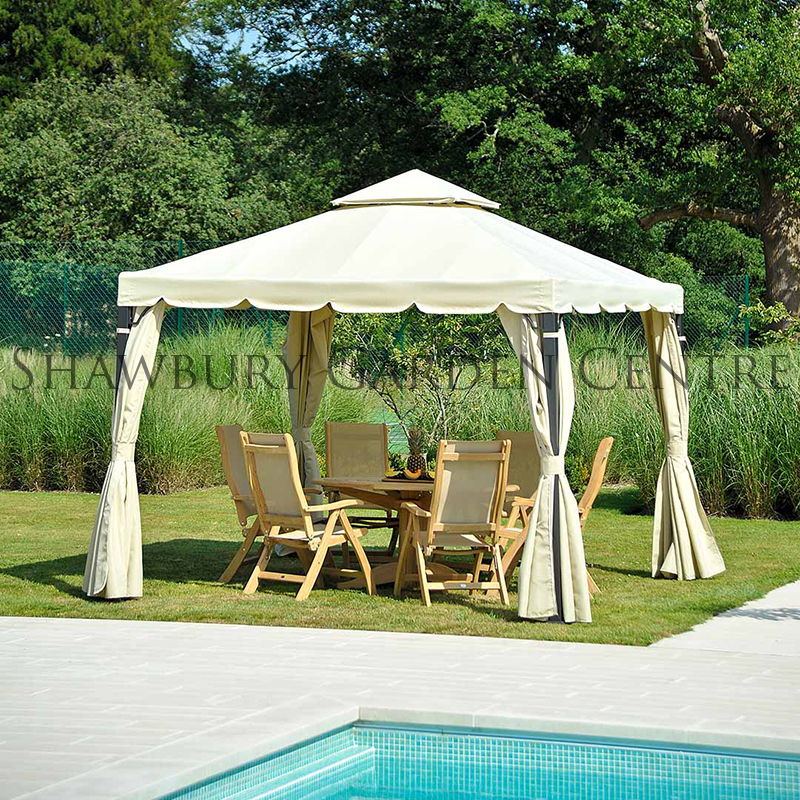 Picture of Gazebos & Garden Canopies