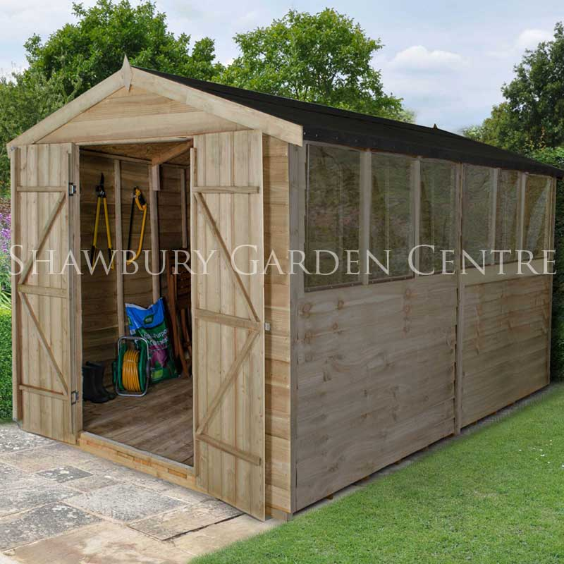 Garden sheds storage for sale for Garden shed january sale